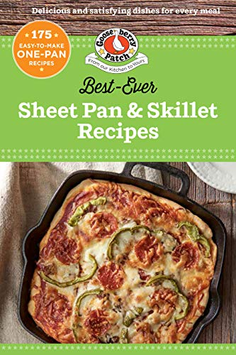 Our Best Skillet & Sheet Pan Recipes (Our Best Recipes)