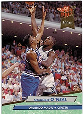Amazoncom 1992 93 Ultra I Ii Orlando Magic Team Set With