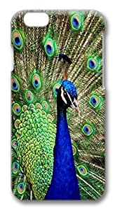 Animals 097 Polycarbonate Hard Case Cover for iPhone 6