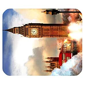 Custom BIG BEN Mouse Pad Gaming Rectangle Mousepad CM-706