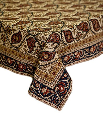 c Cotton Tablecloth, 68