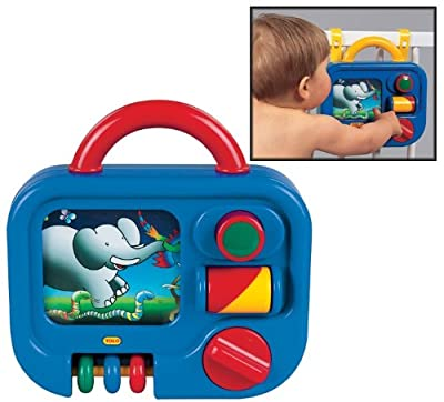Tolo Toys Musical Activity TV by Reeves (Breyer) Int'l