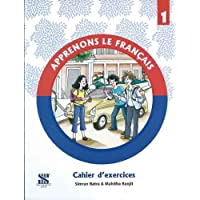 Apprenons Le Francais - 1: Educational Book