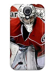 Hot carolina hurricanes (28) NHL Sports & Colleges fashionable Samsung Galaxy S4 cases