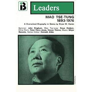 Mao Tse-Tung Performance