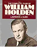 The Films of William Holden, Lawrence J. Quirk, 0806505176