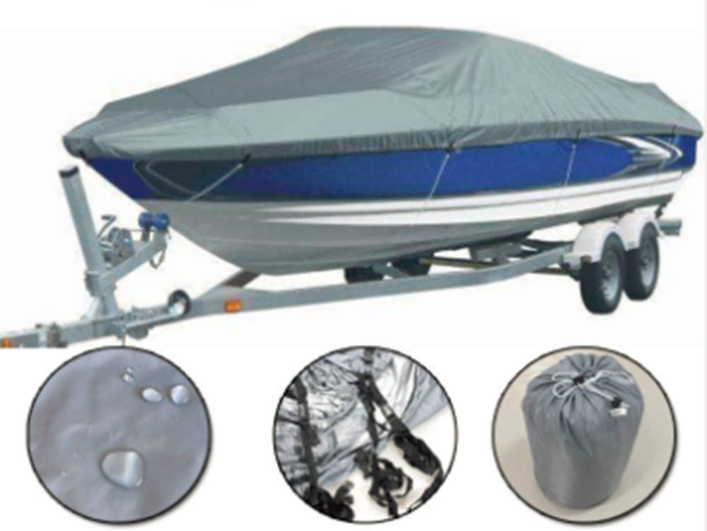 Mitef - Funda Impermeable para Barco