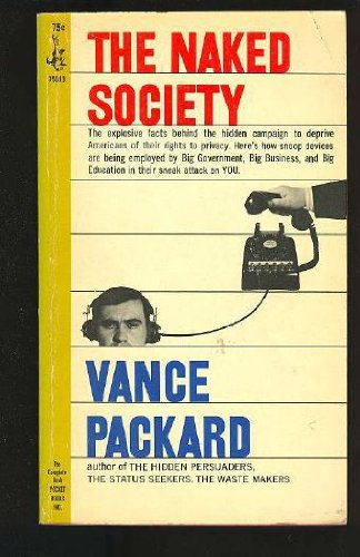 The naked society - Oakley Www