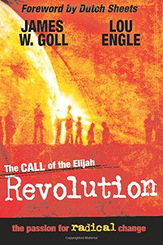 Download The Call of the Elijah Revolution ebook