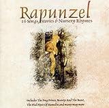 Rapunzel 16 Songs, Stories & Nursery Rhymes