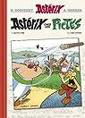 Astérix - Asterix chez les pictes - nº35 - Version luxe par Goscinny