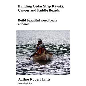 Building Kayak Paddles