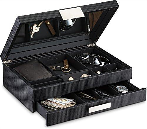 Glenor Co Valet Dresser Organizer product image