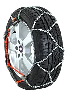 amazoncom rud grip  truck tire chains  pickup trucks suvs   road vehicles
