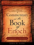 Commentary on the Book of Enoch, John D. Ladd, 1606474510