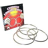 Tour de magie - Mini anneaux Chinois (par 4)