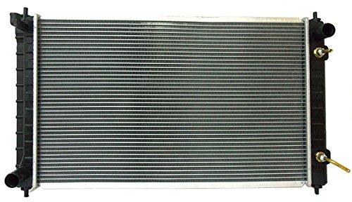 radiator nissan maxima - 6