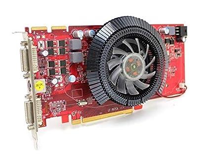Club 3D Radeon HD 3850 - Tarjeta gráfica (512 MB, DDR3, 2 ...