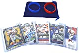 Eli Manning Football Cards Assorted (5) Bundle - New York Giants Trading Cards # 10