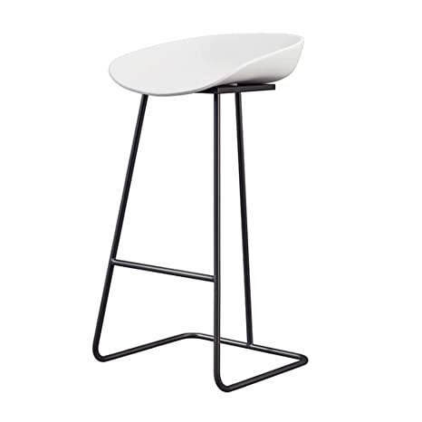 Pleasant Amazon Com Zrxian Barstools Contemporary Bar Stool Chairs Caraccident5 Cool Chair Designs And Ideas Caraccident5Info
