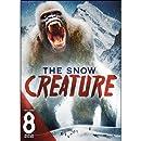 The Snow Creature - Includes 8 Bonus movies