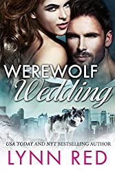 Werewolf Wedding (BBW Werewolf Shifter Romance) (English Edition)