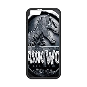 Printed Phone Case Jurassic Park For iPhone 6 4.7 Inch Q5A2112902
