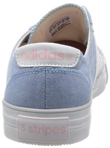 adidas - Zapatillas de sintético/textil para mujer - multicolor