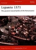Lepanto 1571: The greatest naval battle of the Renaissance (Campaign)