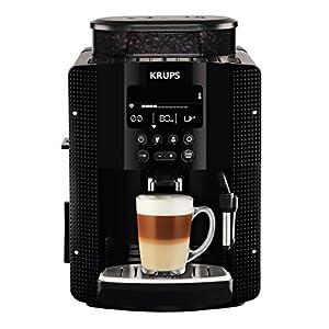 KRUPS EA8150 Kaffeevollautomat (1,8 l, 15 bar, LC Display,...