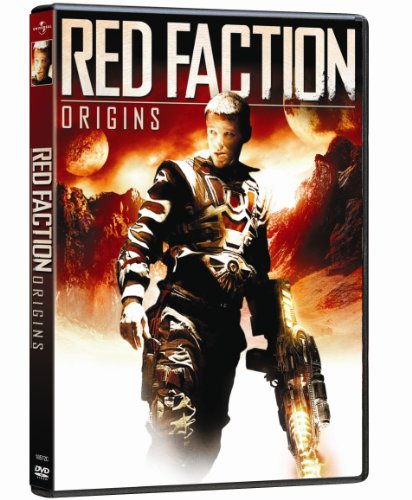Factions Collectors - Red Faction: Origins