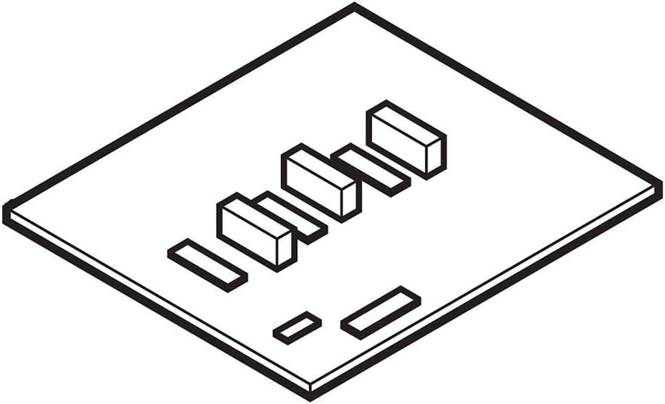 Lg ABQ72940010 Refrigerator Electronic Control Board Genuine OEM part