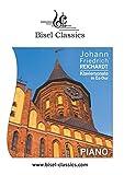 Klaviersonate in Es-Dur, Piano Sonata in Eb Major: Piano Score (Bisel Classics Book 248)