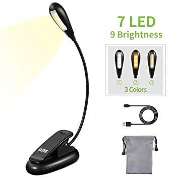 Licht & Beleuchtung Mini Flexible Usb Led Nacht Lichter Tisch Lampe Schreibtisch Lesen Buch Licht Gadgets Usb Auge Hand Lampe Power Bank Pc Laptop Notebook