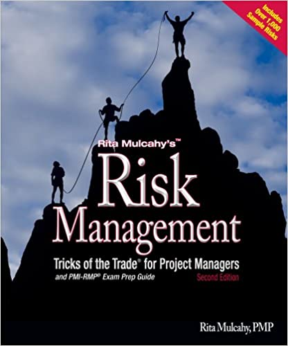 Read online Risk Management Tricks of the Trade for Project Managers + PMI-RMP Exam Prep Guide PDF, azw (Kindle), ePub