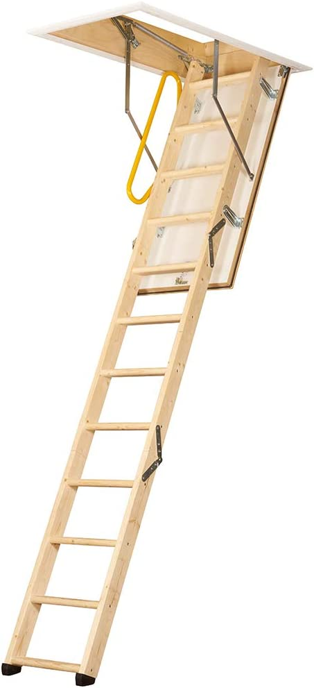 Manchester Homeowners - You'll Get 50% More Space In Your Home With Our New Loft Ladder Installation