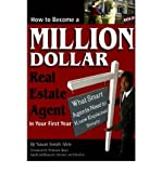img - for [(How to Become a Million Dollar Real Estate Agent in Your First Year: What Smart Agents Need to Know - Explained Simply )] [Author: Susan Smith Alvis] [Apr-2007] book / textbook / text book
