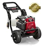 PowerBoss Gas Pressure Washer 3100 PSI
