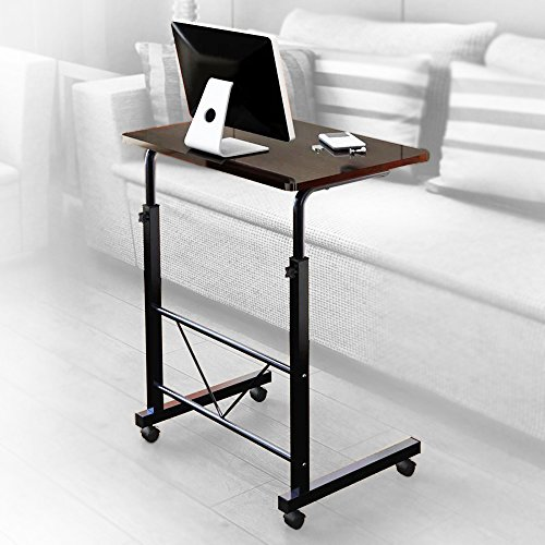 dland laptop stand adjustable 23 6 quot small size computer import it all