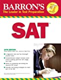 : Barron's SAT (Book only)