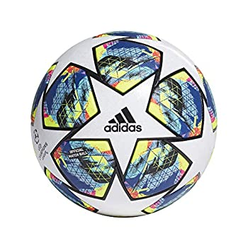 Image of adidas Men's Soccer Champions Finale Official Match Ball Balls