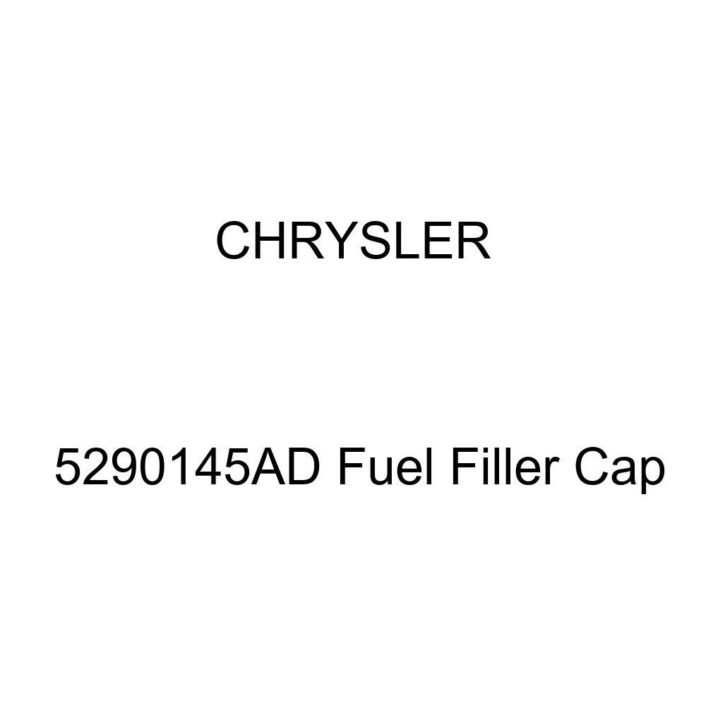 CST MGC85 Fuel Cap