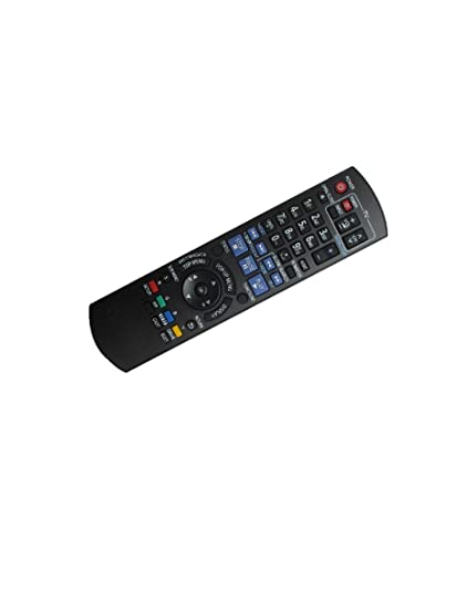 amazon com hotsmtbang replacement remote control for panasonic dmp rh amazon com Panasonic Blu-ray Remote Control Panasonic BD Players