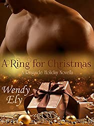 A Ring for Christmas: A Ringside Holiday Novella