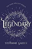 Legendary: The magical Sunday Times bestselling