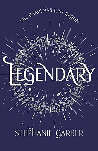 Legendary - Malaysia Online Bookstore
