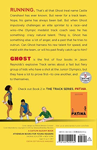 Ghost (1) (Track)
