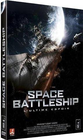 Space Battleship (l'ultime espoir) (French Battleships)