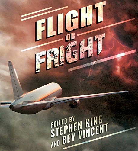 Book Cover: Flight or Fright