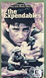 The Expendables [VHS]